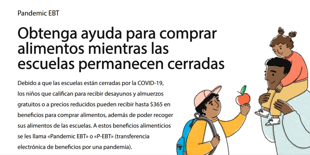 CA-P-BET Spanish